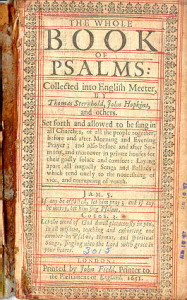 "7 ""Deadly"" Bible Psalms to Quell Your Enemies 