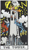 7 Tarot Cards That Reveal Curses Are Afoot | Conjure Lists