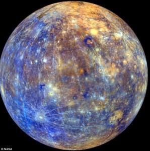 mercury-nasa